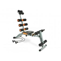 Тренировочная скамья Atlas Sport AS-Six Pack Care