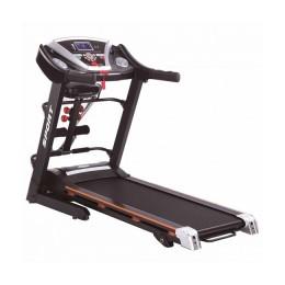 Беговая электрическая дорожка IRVINE Atlas Sport (17km. 130kg)