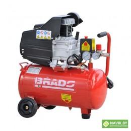Воздушный компрессор Brado IBL25A 220v/25L