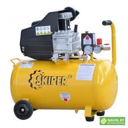 Воздушный компрессор Skiper IBL50B
