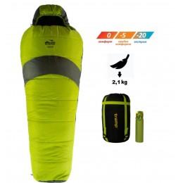Спальный мешок Tramp Hiker Regular кокон