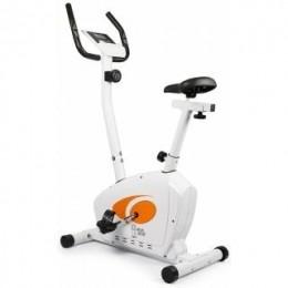 Эллиптический тренажер Atlas Sport LUNA White (маховик 8 кг)